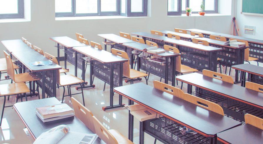 JufBlikt: Het lerarentekort in het basisonderwijs