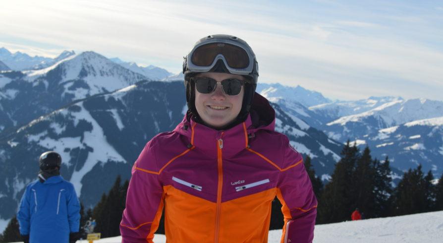 Skileraar: Hoe ik verliefd werd op de bergen