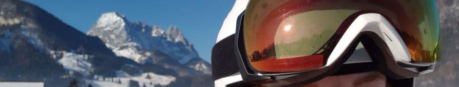 Skiles geven als skileraar in Oostenrijk