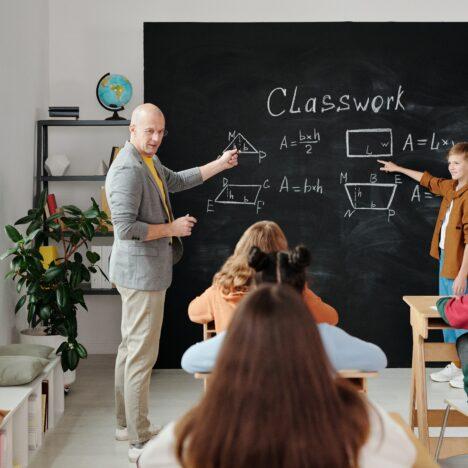 Kennismaking met groep 3 op jouw stage