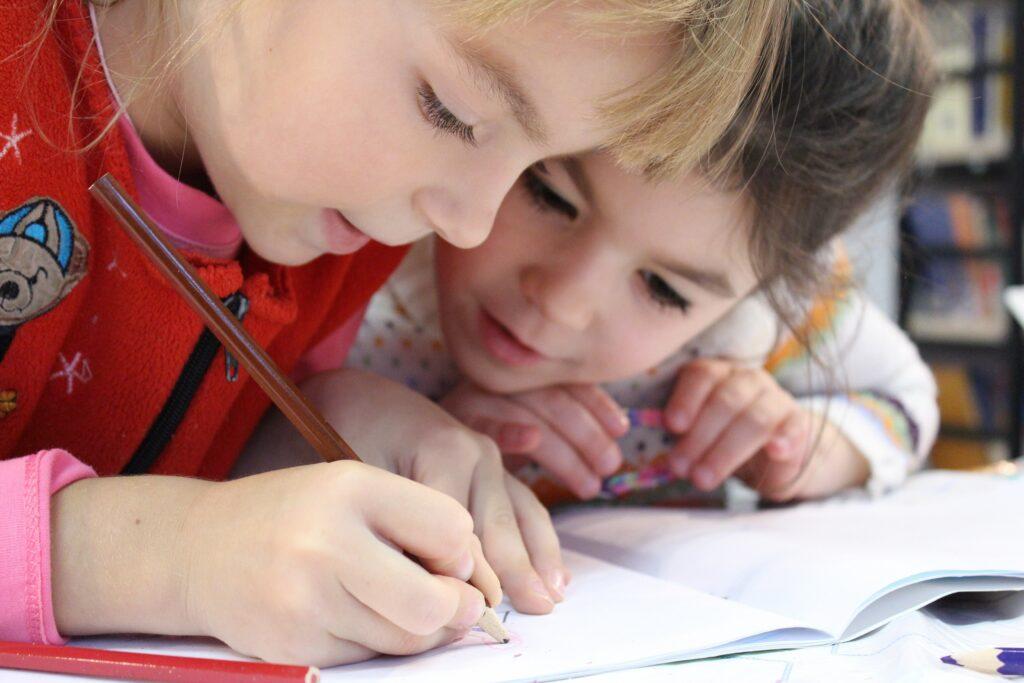 basisschool leren