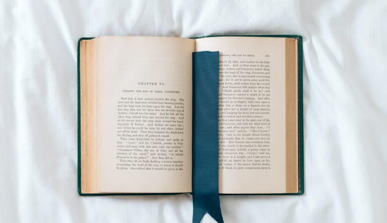 boekenlegger maken in stappen